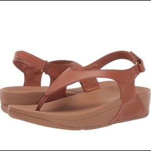 fitflop size 8  Women's Skylar Sandal